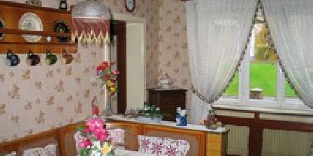 Gite Ernestine Gite Ernestine, Chambres d`Hôtes Soufflenheim (67)