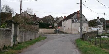 Les Raimbaudieres Les Raimbaudieres, Chambres d`Hôtes Saint Georges Sur Cher (41)