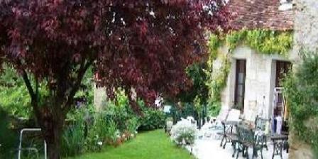 Les raimbaudieres une chambre d 39 hotes dans le loir et - Chambre d hote saint donat sur l herbasse ...