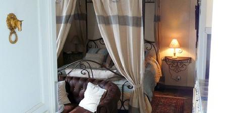 Domaine de l'Escuderia Domaine de l'Escuderia, Chambres d`Hôtes Parentis En Born (40)