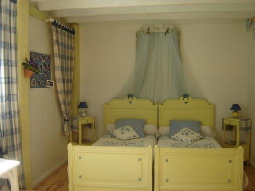 Le Moulin, Chambres d`Hôtes Saubrigues (40)