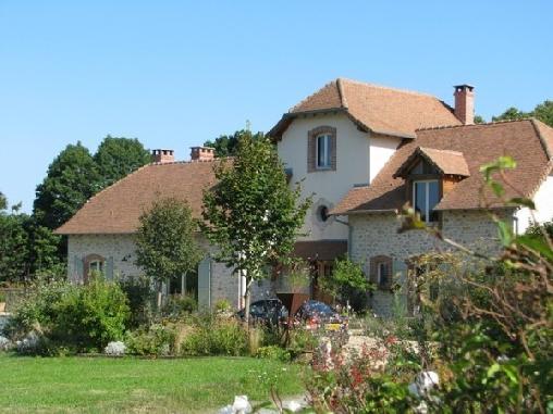 Chambre d'hote Dordogne - La Clairière, Chambres d`Hôtes Saint Pierre De Frugie (24)