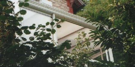 Le Bois Prieur Le Bois Prieur, Chambres d`Hôtes Auvers Sur Oise (95)