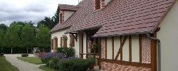 Bed and breakfast Le Clos Saint Marie