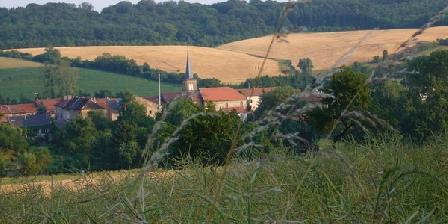 Chez Alina et Gérard Cahen Chambres d'hôtes à Burtoncourt, Chambres d`Hôtes Burtoncourt (57)