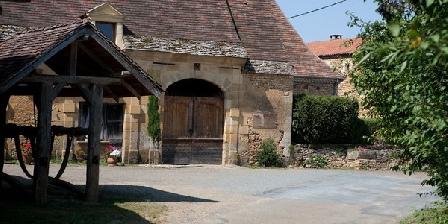 La Forgerie La Forgerie, Chambres d`Hôtes Castels (24)