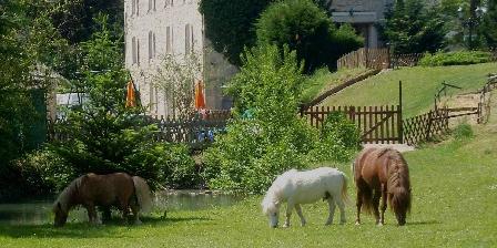 Le Moulin de Saint Martin Le Moulin de Saint Martin, Chambres d`Hôtes Saint Martin D'Heuille (58)