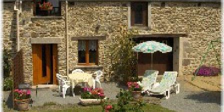 Gîte La Peyronnais Gîte La Peyronnais, Chambres d`Hôtes Pleurtuit (35)