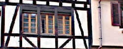 Chambre d'hotes Chez Marie-Louise et Etienne Stein