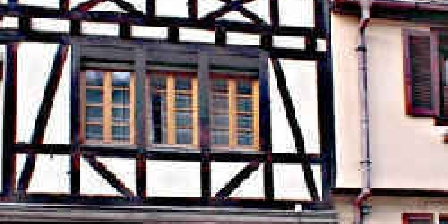 Gite Chez Marie-Louise et Etienne Stein > Bienvenue à Kaysersberg en Alsace, Gîtes Kaysersberg (68)
