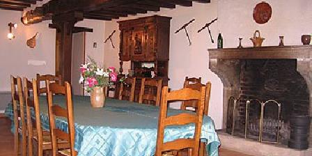 Gite de la Croix d'Asquins Gite de charme à Asquins au pied de Vezelay, Chambres d`Hôtes Asquins (89)