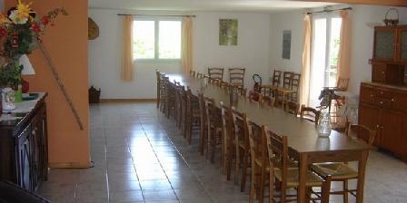 Gite Auberge Longitude Gite Auberge Longitude, Chambres d`Hôtes Soudorgues (30)