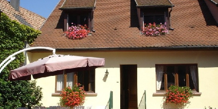 Domaine Staehly Domaine Staehly, Chambres d`Hôtes Bergheim (68)