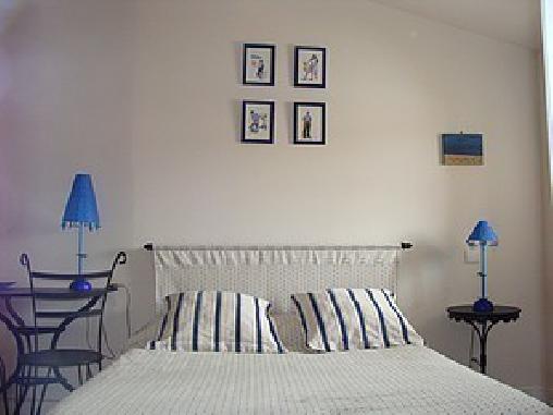 Hue le Vent, Chambres d`Hôtes La Digne D'Amont (11)