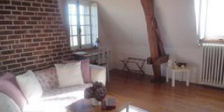 Manoir de Huchepie Manoir de Huchepie, Chambres d`Hôtes Vendôme (41)