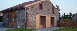 Cottage Gîte de Grangent