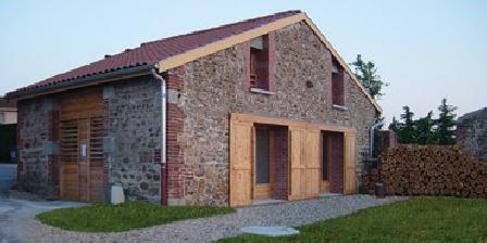 Gite Gîte de Grangent > Gîte de Grangent, Chambres d`Hôtes St Victor Sur Loire (42)