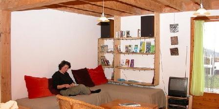 Gîte de Grangent Gîte de Grangent, Chambres d`Hôtes St Victor Sur Loire (42)