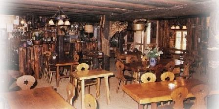 Gites Verchère Christophe Auberge de Montagne Kébespré, Chambres d`Hôtes Lapoutroie (68)