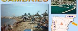 Gite Amfora D'Arrcs Holidays