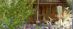 Bed and breakfast Chalet Inukshuk