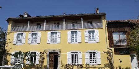 La Souleillane La Souleillane, Chambres d`Hôtes St Laurent De Neste (65)