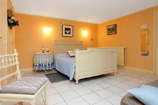 Le Pecheychus, Chambres d`Hôtes Le Buisson De Cadouin (24)