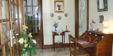 Chez Bernadou Chez Bernadou, Chambres d`Hôtes Machecoul (44)