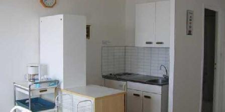 Gîte Le Rest Jean Michel Appartements dans villa à Plouguerneau, Gîtes Le Folgoet (29)