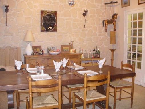 Chambre d'hote Gironde - Dufreche B&B, Chambres d`Hôtes Aillas (33)