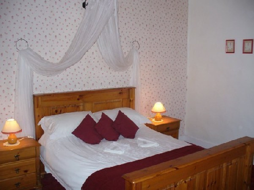 Chambre d'hote Gironde - Dufreche B&B, Chambres d`Hôtes Aillas (33)