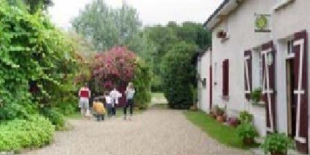 La Petite Loge La Petite Loge, Chambres d`Hôtes Azay Le Rideau (37)