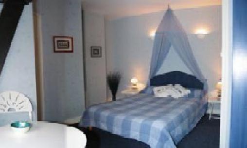 Chambre d'hote Indre-et-Loire - La Petite Loge, Chambres d`Hôtes Azay Le Rideau (37)