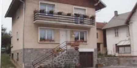 Chez Micheline et Bernard Chez Micheline et Bernard, Chambres d`Hôtes Plainfaing (88)