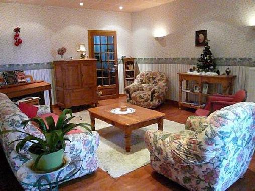 La Chantournelle, Chambres d`Hôtes Corenc (38)