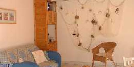 Gite Côte des Légendes > Cote des Légendes : maison 4 personnes à 300 mètres de la mer, Gîtes Cesson-Sevigne (35)