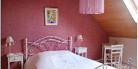 La Maison du Graal La Maison du Graal, Chambres d`Hôtes Paimpont (35)