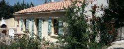 Cottage Villa des Roses