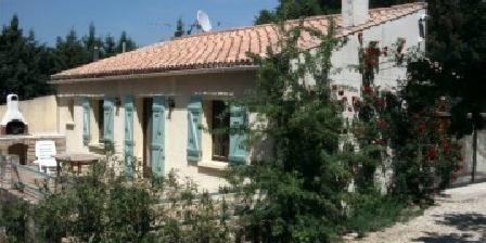 Gite Villa des Roses > Villa des Roses près d'Uzès (Languedoc), Gîtes Uzès (La Capelle Et Masmolene (30)