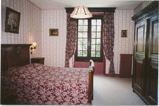 Chambre d'hote Marne - Chambres d'Hôtes Irène Chance, Chambres d`Hôtes Mailly-Champagne (51)