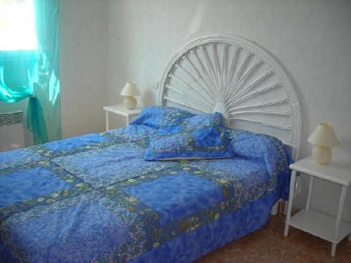La Villa Romana, Chambres d`Hôtes Pomérols (34)