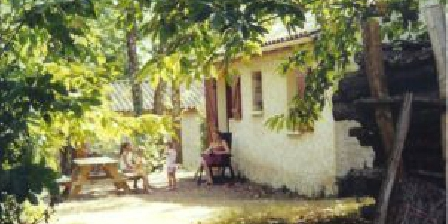 Lesco Del Pont Lesco Del Pont, Chambres d`Hôtes Trémolat (24)