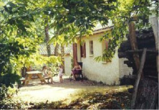 Chambre d'hote Dordogne - Lesco Del Pont, Chambres d`Hôtes Trémolat (24)