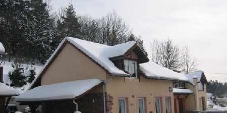 Les Gîtes du Houssot Les Gîtes du Houssot, Gîtes Colroy La Grande (88)