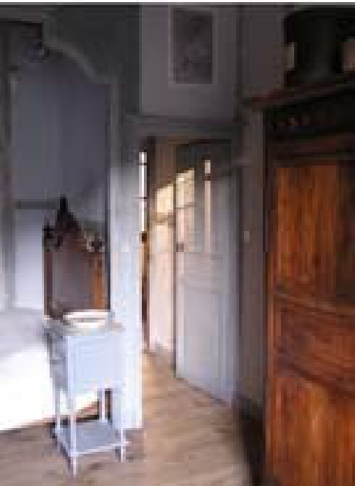 Der Kinderen, Chambres d`Hôtes Chanteuges (Langeac) (43)