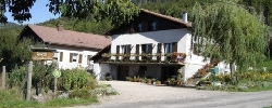 Bed and breakfast Les Lis-dor