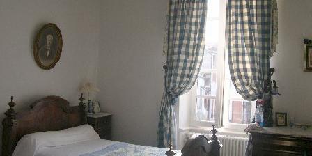 Gite Maison Martineau > Maison Martineau, Chambres d`Hôtes Saint Symphorien (33)