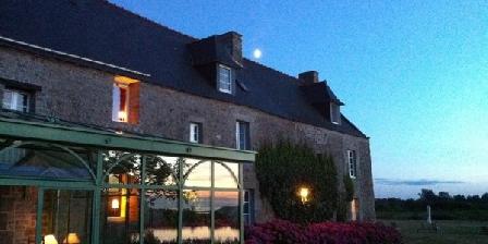 Hôtel le Manoir St Michel Hôtel le Manoir St Michel, Chambres d`Hôtes Frehel (22)
