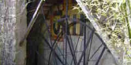 Le Moulin des Lucioles Le Moulin des Lucioles, Gîtes Utelle (06)