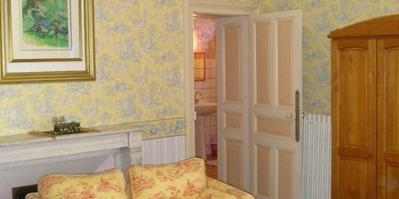 Domaine du Château de Boisrobert Domaine du Chateau de Boisrobert, Chambres d`Hôtes Neuillay Les Bois (36)